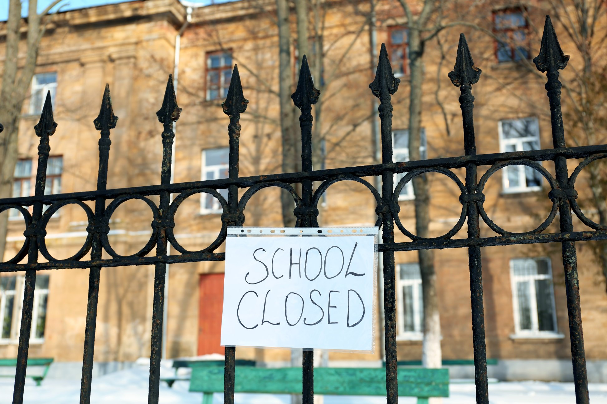 Will Your School Be the Next to Close?